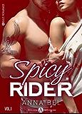 Spicy Rider - 1