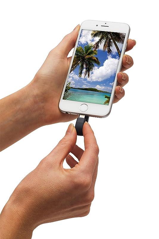 SanDisk 闪迪 iXpand iPhone/iPad扩容U盘 128G