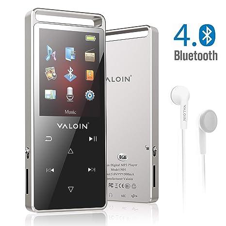 Unterhaltungselektronik Hott 8g Mini Tragbare Bluetooth Stereo Mp3 Musik-player Mit Hd Digital Bildschirm Fm Radio
