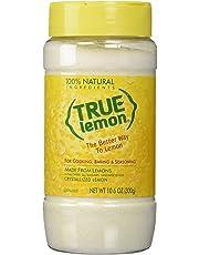 True Lemon Large Shaker 10.6 oz