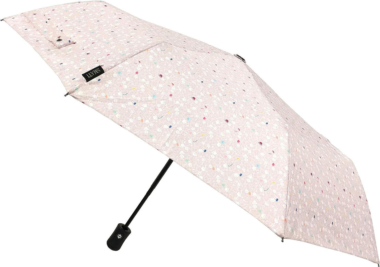 Winddicht Vogelkäfig Dome Siehe durch SMATI Stick Klar Regenschirm