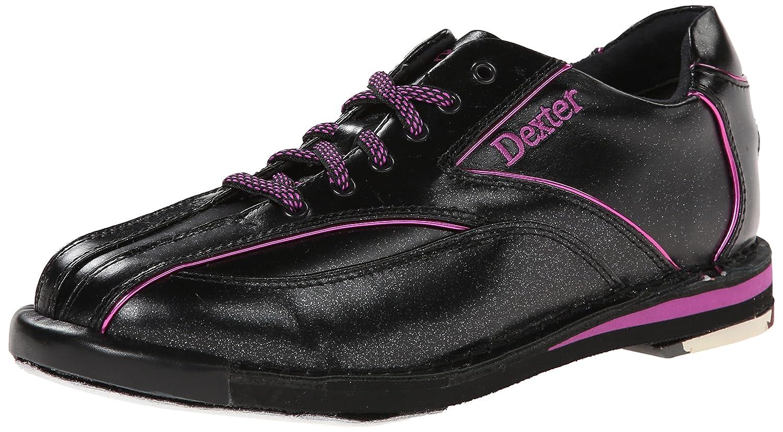 DexterレディースSST 8 SEボーリング靴 8 B00DE9U6F8 ブラック/パープル B00DE9U6F8 9.5, ノツマチ:65ff05e7 --- sharoshka.org