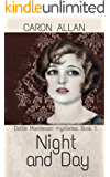 Night and Day: Dottie Manderson mysteries: Book 1: a romantic traditional cosy mystery