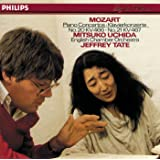 Mozart: Piano Concertos Nos.20 & 21