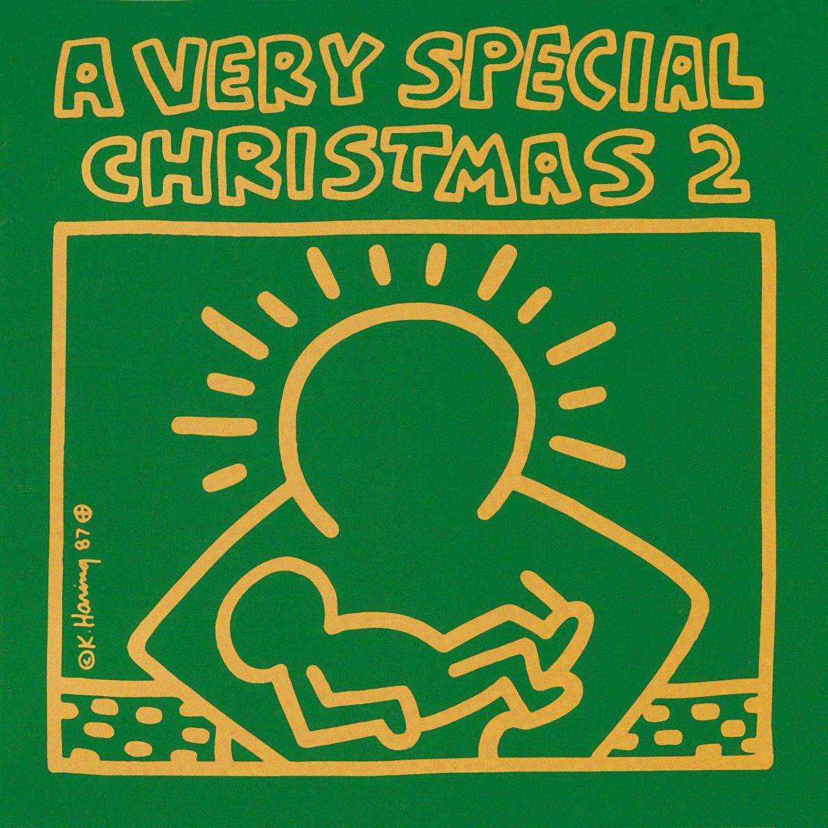 A Very Special Christmas 2 by Umgd/A&M