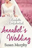 Confetti Confidential: Untitled Book 2 (Confetti Confidential Series)