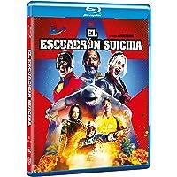 El Escuadrón Suicida (2021) [Blu-ray]