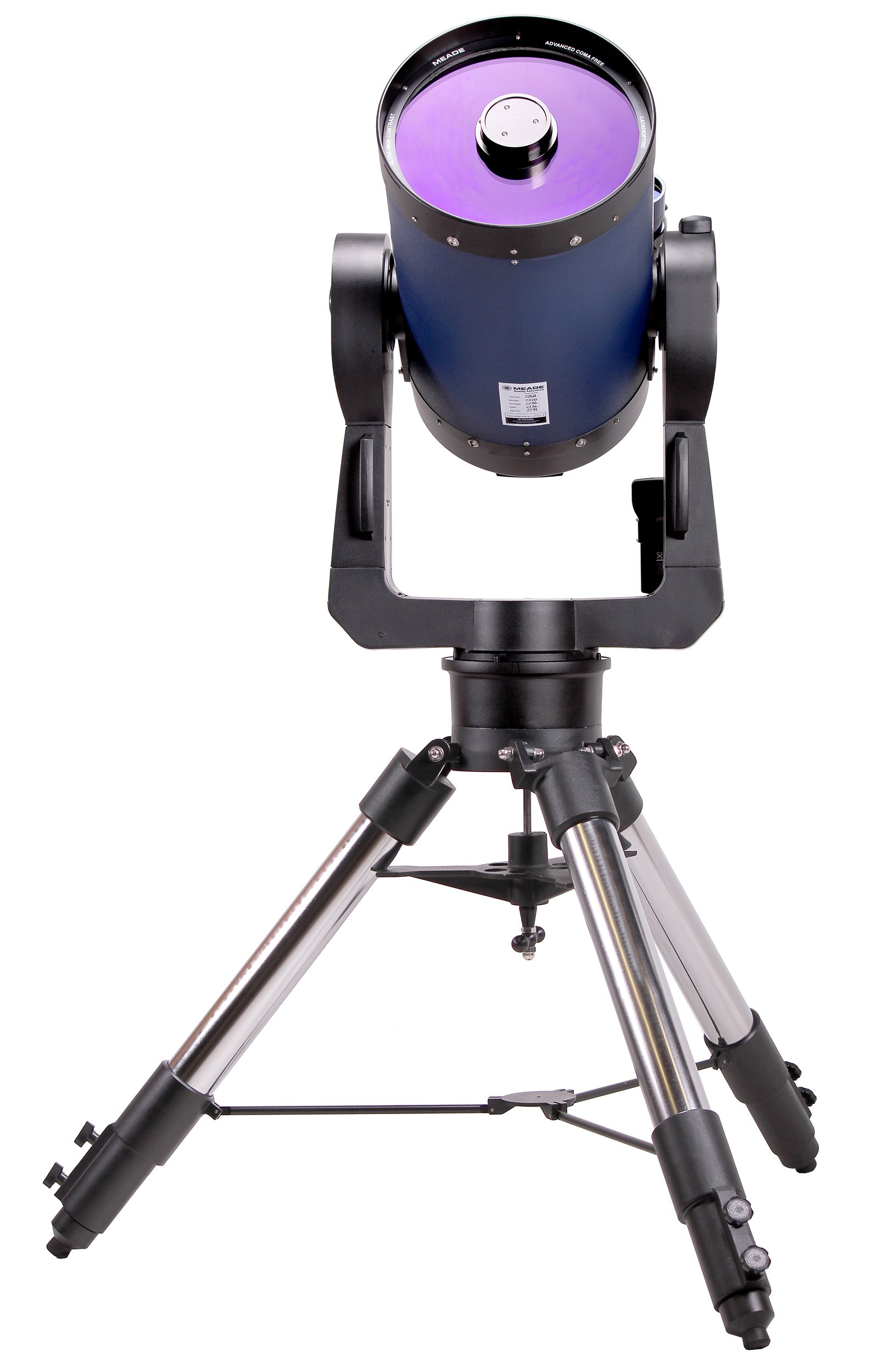 Meade Instruments 1210-60-03 12-Inch LX200-ACF (f/10) Advanced Coma-Free Telescope by Meade Instruments