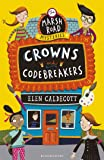 Crowns and Codebreakers (Marsh Road Mysteries 2)