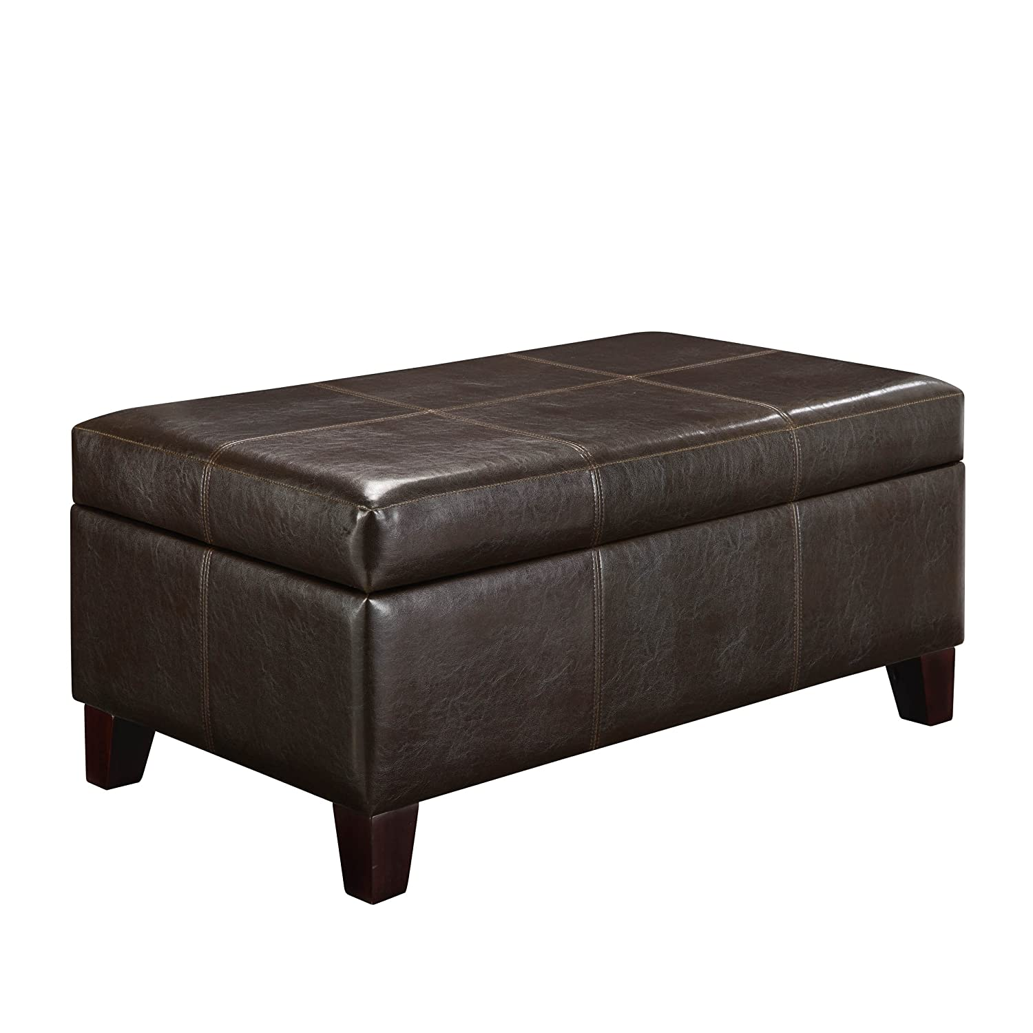 Dorel Living Storage Ottoman $...