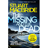 The Missing and the Dead (Logan McRae, Book 9) (English Edition)