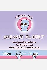 Strange Planet Hardcover