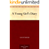 A Young Girl's Diary (English Edition)