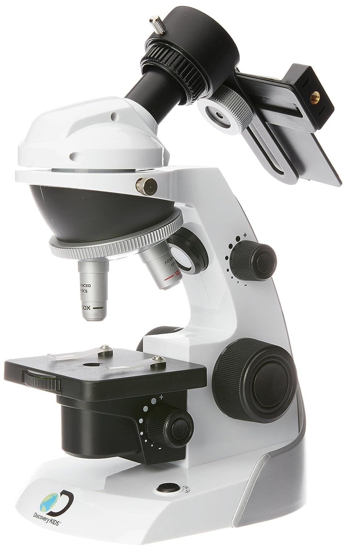 Discovery Channel 360 Degree Super HD Microscope
