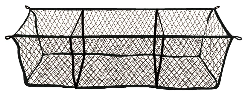 pocket storage net car cargo organizer pickup truck bed tool suv groceries ebay