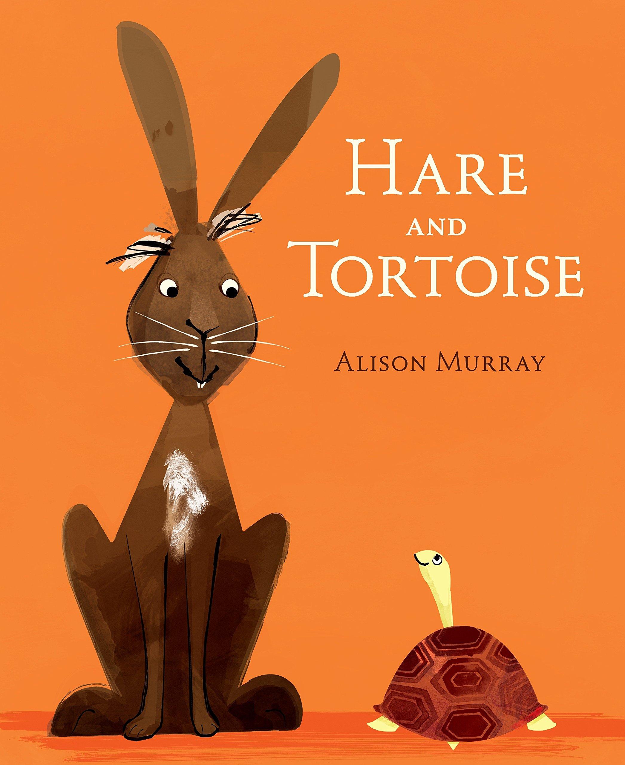 Hare and Tortoise: Murray, Alison, Murray, Alison: 9780763687212:  Amazon.com: Books