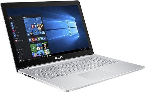Asus Ultrabook UX501VW-FY103T - Portátil 15.6