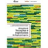 Dicionário de locuções e expressões da língua portuguesa