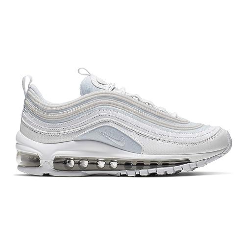 Nike Air Max 97 (GS), Chaussures d'Athlétisme garçon: Amazon