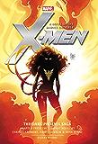 X-Men: The Dark Phoenix Saga Prose Novel (Marvel Original Prose Novels Book 4)