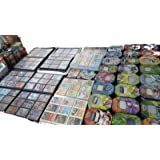 100 Pokemon Card Lot with 1 Bonus Pokemon Ex, Mega Ex, or Full Art Card