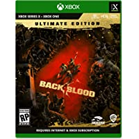 Back 4 Blood - Ultimate Edition - Xbox Series X