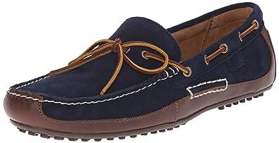 5e00125fe2d Polo Ralph Lauren Men s Wyndings Leather