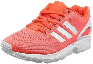 b4d24cb8efc0 adidas Men s Zx Flux Em Training Running Shoes