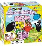 Barbapapa - Barbadaboum! Juego de tablero [Importado de Francia]