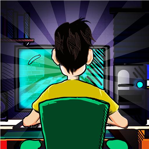 Stickman Life: Game Making Studio Tycoon   Game for Teenage Boys and Girls ()