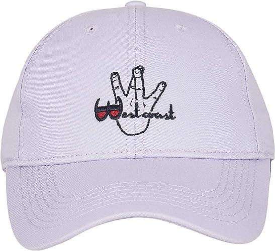 Cayler /& Sons c/&s WL God Given Curved Cap Black//White dollars Basecap Capuchon Casquette