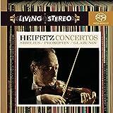Living Stereo: Sibelius, Prokofiev, Glazunov: Violinkonzerte