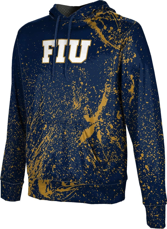 ProSphere Florida International University Boys' Pullover Hoodie - Splatter