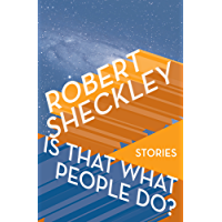 Is That What People Do?: Stories (English Edition)