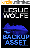 The Backup Asset: A Gripping Espionage Thriller (English Edition)