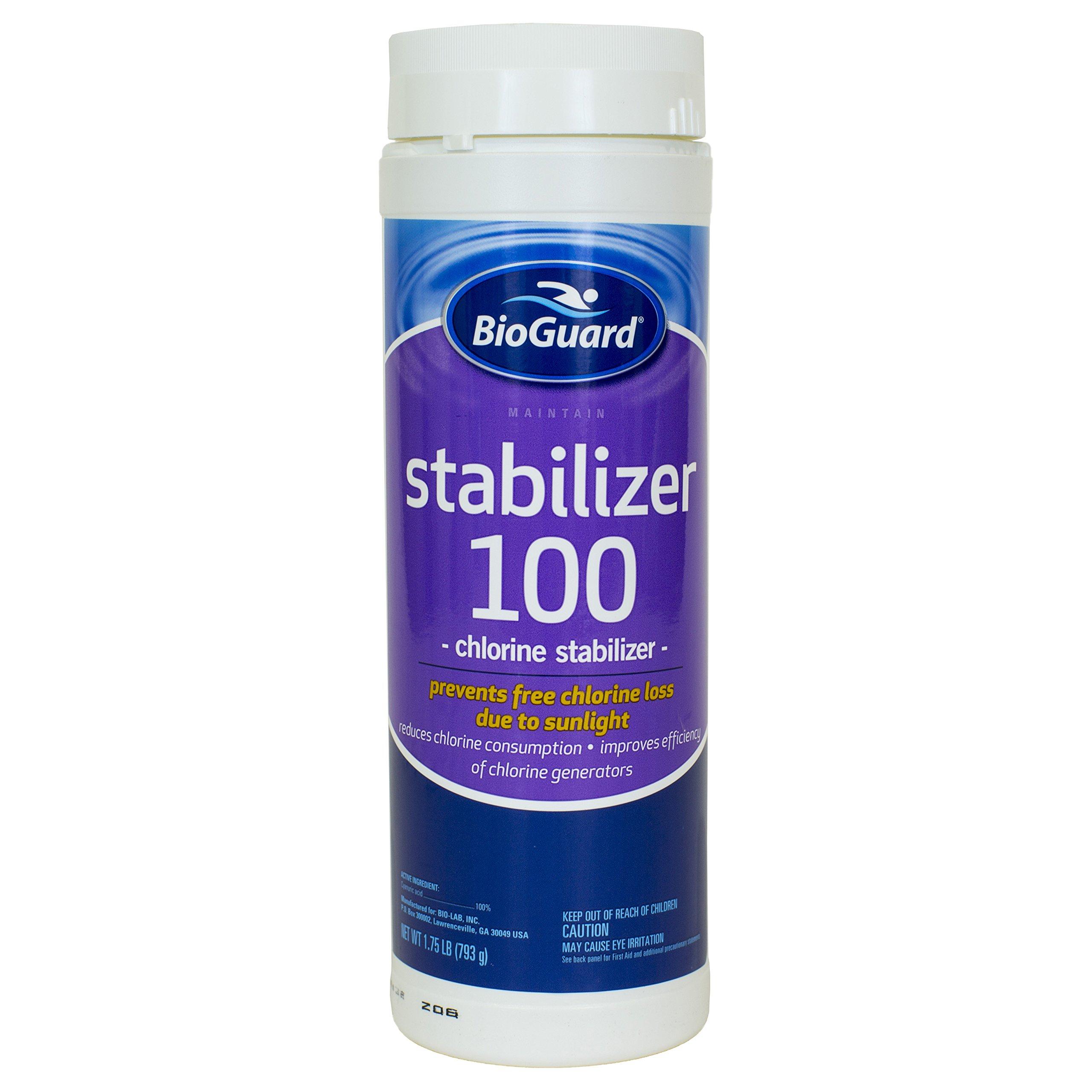 BioGuard Stabilizer 100 - 1.75 Lb.