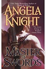 Master of Swords (Mageverse series Book 4) Kindle Edition