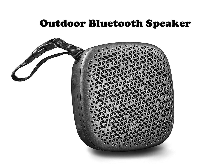 Portable outdoor Bluetooth Speaker / Shower Speaker with...