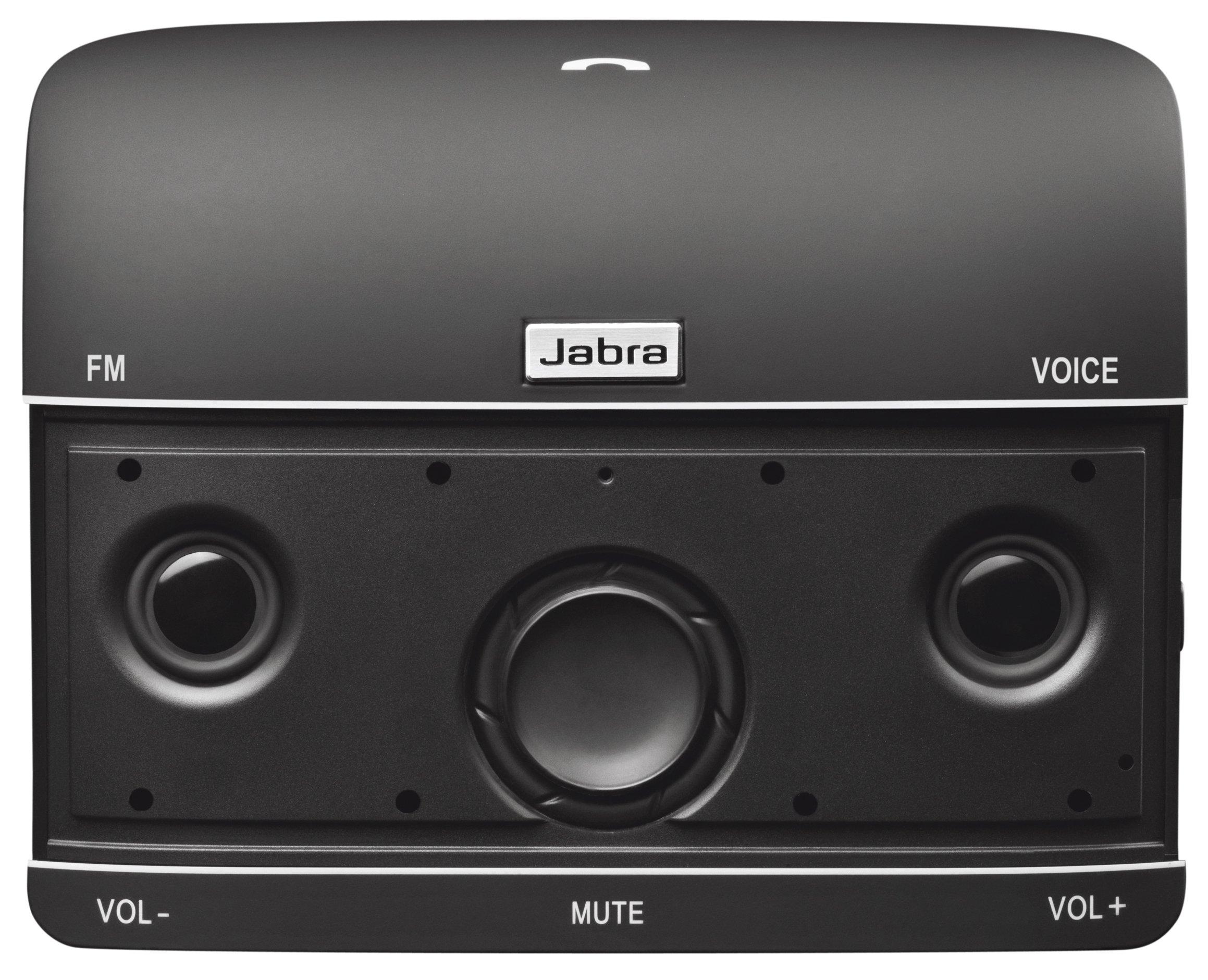 Jabra Freeway Bluetooth in-Car Speakerphone (U.S. Retail Packaging) by Jabra (Image #3)