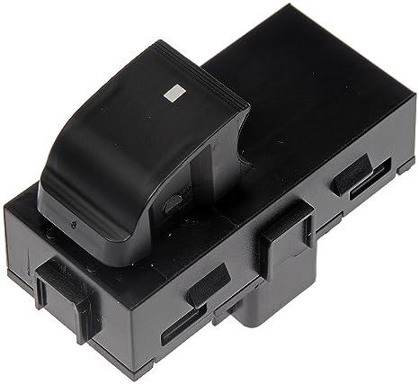 Dorman 901-149 Power Window Switch - Rear for Select Buick/Chevrolet/GMC  Models
