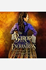 The Baron and the Enchantress: The Enchantress, Book 3 Audible Audiobook