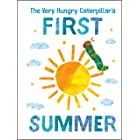The Very Hungry Caterpillar's First Summer (The World of Eric Carle)