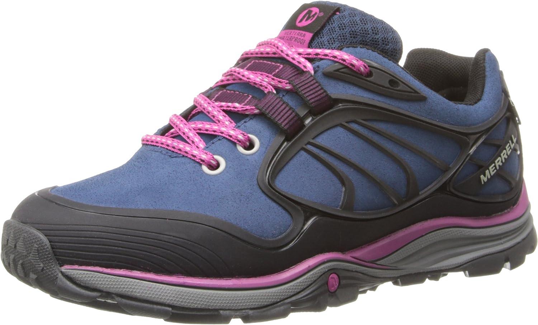 Merrell Women s Verterra Waterproof Hiking Shoe