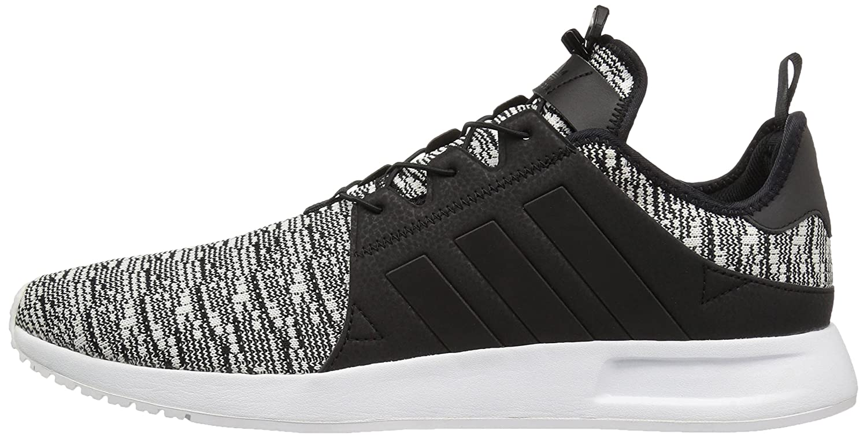 Adidas Herren X_PLR X_PLR Herren Hallenschuhe Schwarz / Weiß 6ee8e7