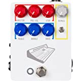 JHS Colour Box Preamp Instrument Effects Pedal