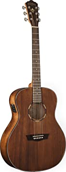 Washburn WLO12SE Woodline Series