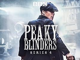 Amazon co uk: Watch Peaky Blinders, Season 4 | Prime Video