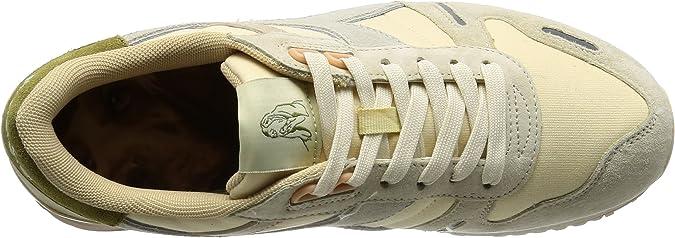 Diadora Titan Colombo Scarpa beige bleached: Amazon.it