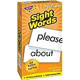 トレンド 英単語 フラッシュカード 目で見て学ぶことば Trend Flash Cards Sight Words T-53003