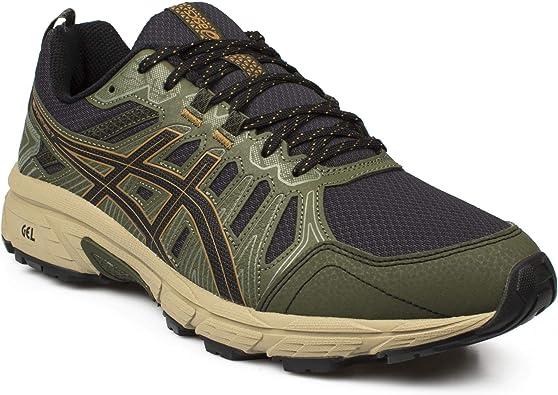 ASICS Gel-Venture 7 1011a560-002, Zapatillas de Running para ...